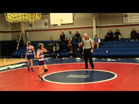 Harding Academy 11-7-12:  Jim 1 of 1