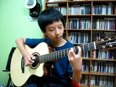 (U2) One - Sungha Jung Music Videos