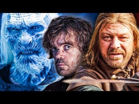 Die Komplette Vorgeschichte Von Game Of Thrones Ohne Spoiler