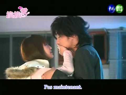 Why Why Love Ep 12 Kiss Jia Di Huo Da video