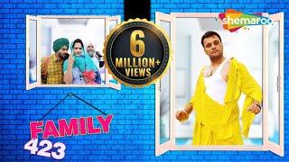 Comedy Scene - No Problem - Family 423 - Gurchet Chittarkar