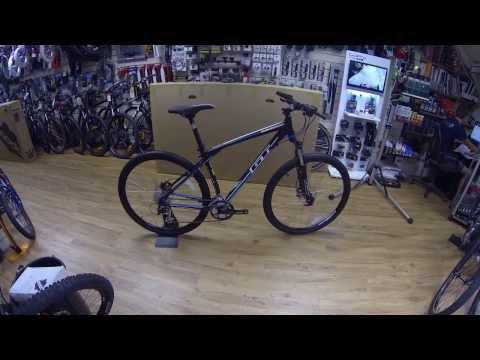 2014 NEW GT - Karakoram Sport (Damian Harris Cycles)