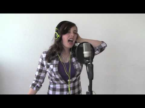 best Love Song By T-pain, Feat Chris Brown - Cover By Cimorelli! video