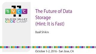 download lagu The Future Of Data Storage Hint: It Is Fast gratis