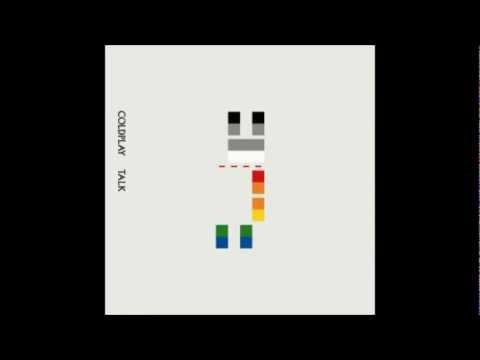 Coldplay - Talk (original version with lyrics)