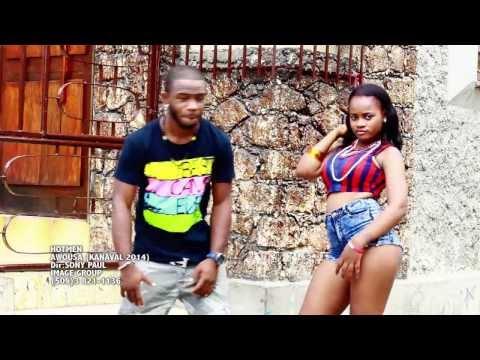 Hotmen -  Awousa Kanaval 2014 (official Music Video) video