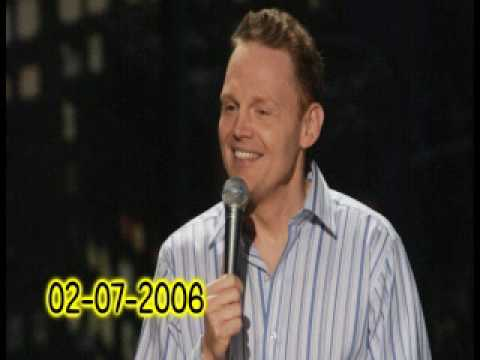 Bill Burr vs. Patrice O'neal (Part One) (02-07-2006)