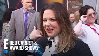 "Melissa McCarthy Admits Women Take Back Their Power in ""The Kitchen"" 