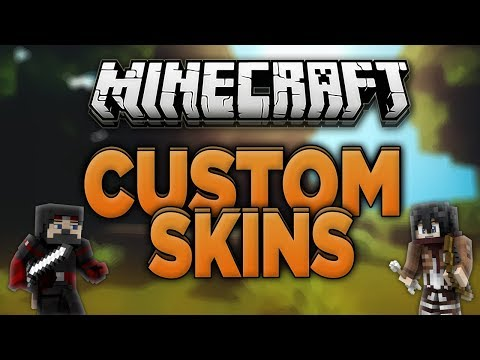 How to Change your Skin in Minecraft 1.13.1! (Free Users)