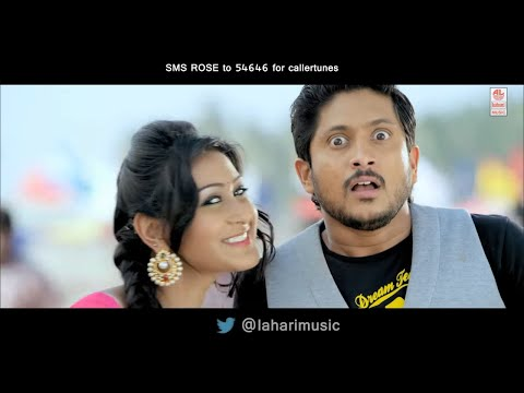 Latest Kannada Enla Boddade Full Video Song | Rose Kannada Movie Songs Hd video