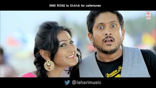 Latest Kannada Enla Boddade Full Video Song | Rose Kannada Movie Songs HD