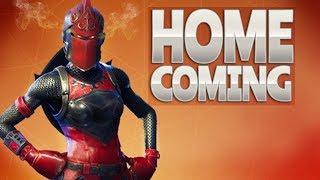 HOMECOMING (Fortnite Battle Royale)