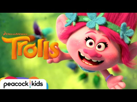 TROLLS | Official Trailer #1