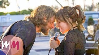 Top 5 Reasons You Need to See A Star Is Born (2018)