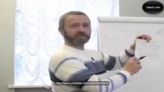 Сергей Данилов - Мысли и эмоции (Полная лекция)