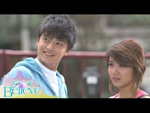 WATCH : GOT TO BELIEVE Best Ending Ever Moment