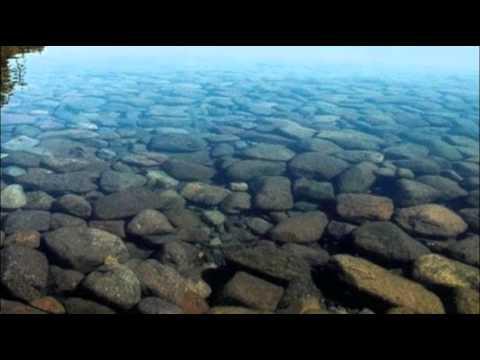 Самое глубокое озеро в мире