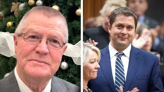 Conservative Senator Don Plett: Andrew Scheer rumors, and who will lead next? | David Menzies