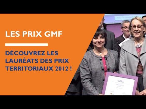Découvrez les lauréats des Prix Territoriaux 2012 !