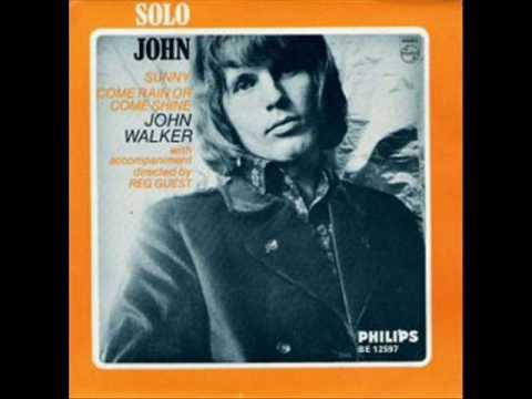John Walker - Woman