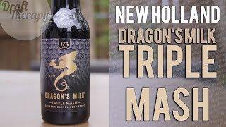 New Holland Brewing - Dragon's Milk Reserve Triple Mash