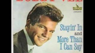 BOBBY VEE RUINED MY LIFE