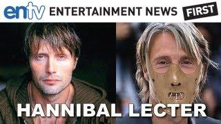 Hannibal Lecter Cast In New TV Series: Mads Mikkelsen Former Bond Villain Nabs Role