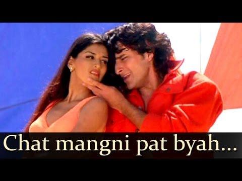 Humse Badhkar Kaun - Are Chat Mangni Pat Byah Dekh Tu Jaldi...