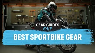 Best Sportbike Gear of 2019