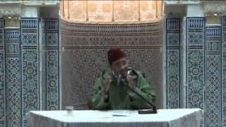 (1) Tafsir de Sourate Ya-Sin - Dr Amine NEJDI