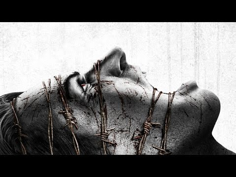 PS4 - The Evil Within Gameplay Trailer