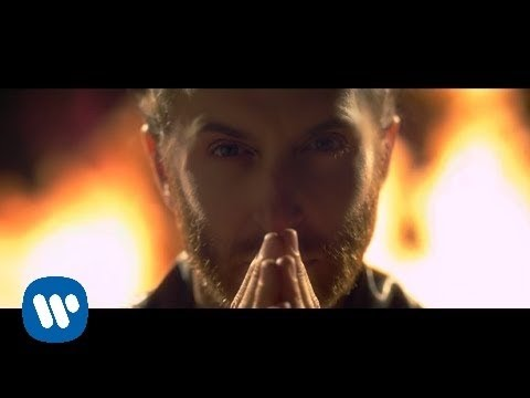 David Guetta - Just One Last Time ft. Taped Rai Music Videos