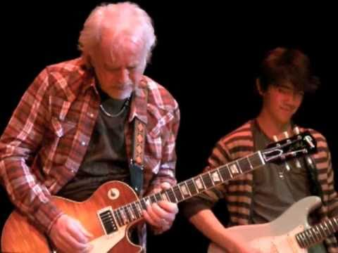 Brad Whitford, Harrison Whitford - Lynn MA 2-5-2011