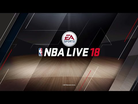 HOW TO RESET YOUR PLAYER IN THE NBA LIVE 18 DEMO