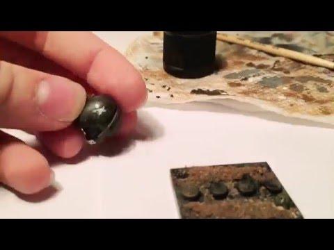 Tutorial #4 how to make a lego custom halo odst