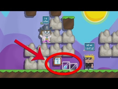 Growtopia | SCAM Fail - Get 3 DL
