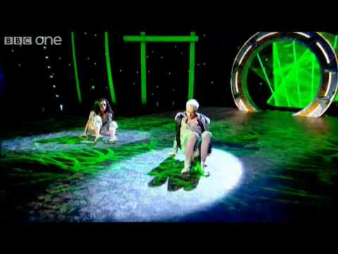 Week 2: Yanet & Robbie - Hip Hop - So You Think You Can Dance - BBC One