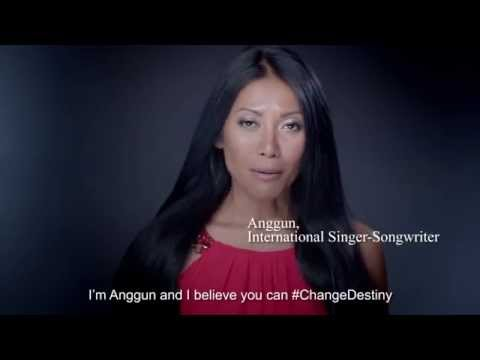 SK-II #changedestiny stories - Anggun