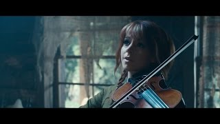Клип Lindsey Stirling - Into The Woods Medley