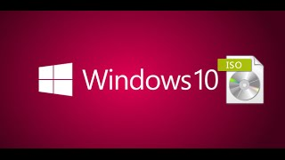 Descargar Windows 10 Todas las Versiones 32&64 Bits en .ISO Mega Original 2017