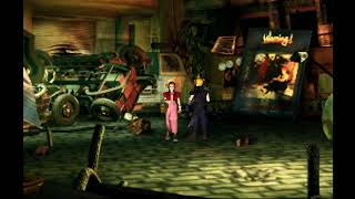 Final Fantasy VII - Seventh Heaven mod