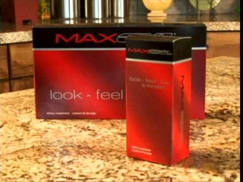 0 MaxGXL, Max International |Antioxidant| |Anti Aging| |Workout Recovery| |Health Supplement|