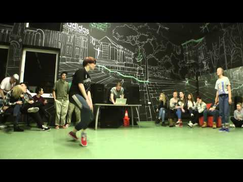Stef Vs Redži | FINAL BATTLE | Unleash Your Flava | 2014 03 07