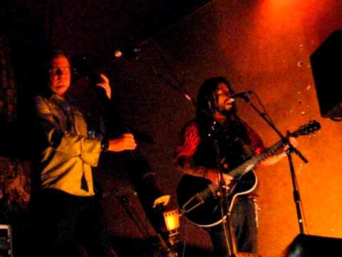 Eric McFadden/James Whiton - What's in my head - 15 May 2008