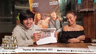 Download Lagu Jefri Nichol VS Caitlin Halderman (Tebak - tebakan) Gratis STAFABAND