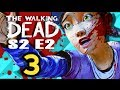 ZOMBIE HAMMER - Walking Dead Season 2 Episode 2 (Part 3)