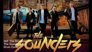 The Sounders 'Koj' DRUM COVER