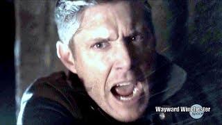Supernatural Season 13 Finale PREVIEW 'Multiple Shocks'