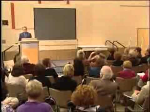 Marc Freeman Positive Aging Conference Keynote Speaker Part 2
