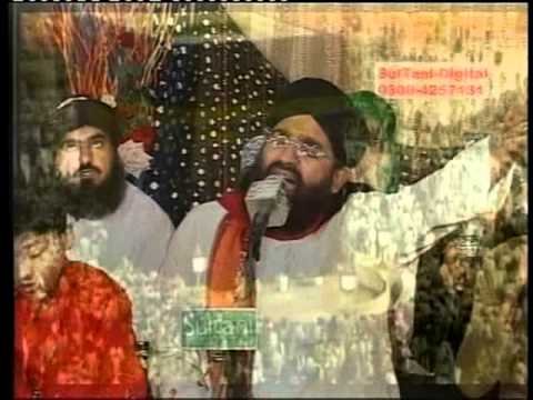 Jewellers Mehfil -karam Da Buha Kholin Moula. 14(new)  Shahzad Hanief Madni By waseem Yaqoob.flv video